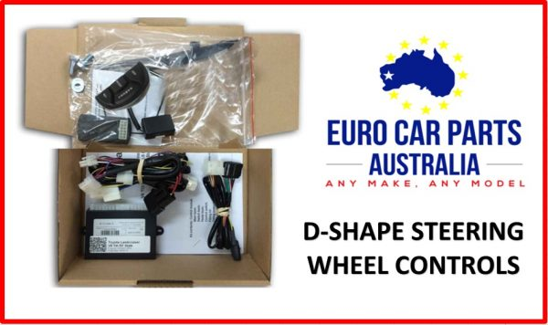 Cruise Control Kit for FIAT 500 All Model from 2008 FI01R