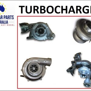 Turbocharger GT1749V for SEAT / VOLKSWAGEN 2.0L. 03G253019AV